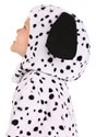 Toddler Dalmatian Costume Alt 3