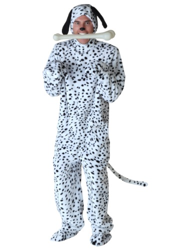 Plus Size Dalmatian Costume By: Fun Costumes for the 2015 Costume season.