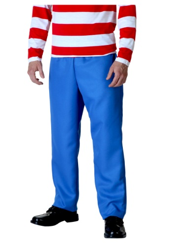 Blue Pants By: Fun Costumes for the 2015 Costume season.