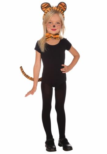 Child Tiger Kit