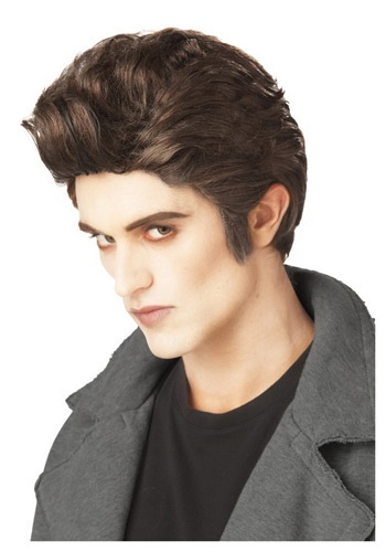 Modern Vampire Wig By: California Costume Collection for the 2015 Costume season.
