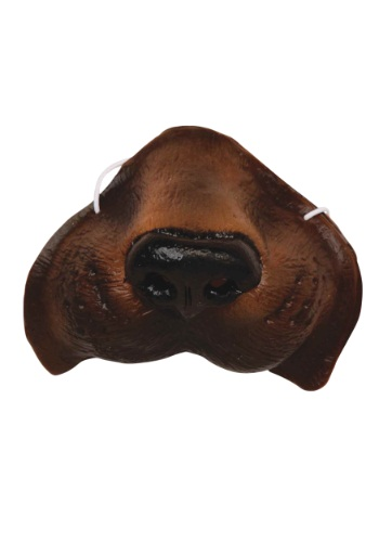 Click Here to buy Dog Nose from HalloweenCostumes, USA Funds & Shipping