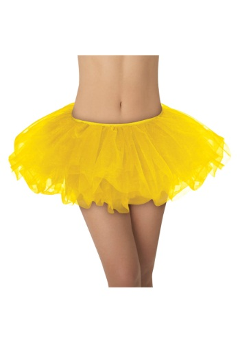 Yellow Tutu By: Amscan for the 2015 Costume season.