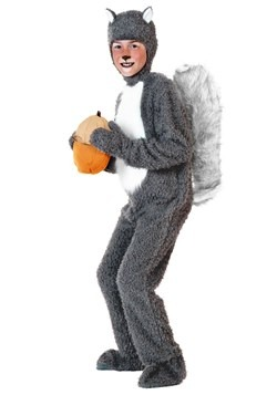 Child Squirrel Costume Update Main new color