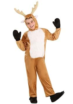 Child Deer Costume cc