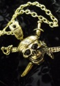 Pirate Necklace Alt1
