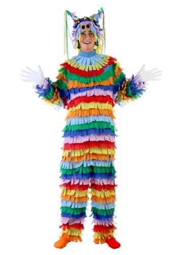 Adult Pinata Costume