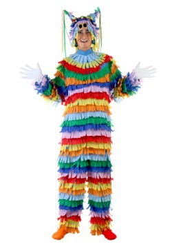 Adult Pinata Costume