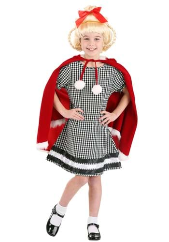 Click Here to buy Christmas Girl Costume from HalloweenCostumes, USA Funds & Shipping