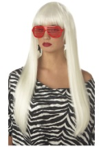 Blonde Pop Angel Wig