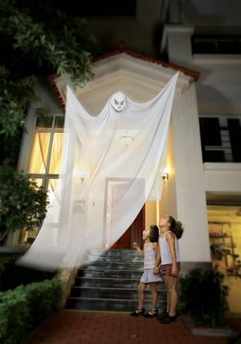 Spooky Hanging Ghost By: Seasons (HK) Ltd. for the 2015 Costume season.