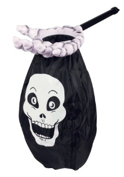 Skeleton Loot Scoop