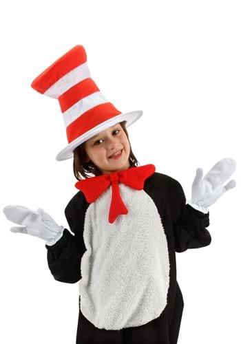 Seuss Kids Cat in the Hat Accessory Kit update