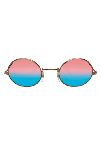 John Glasses Gold and Pink By: Elope for the 2015 Costume season.