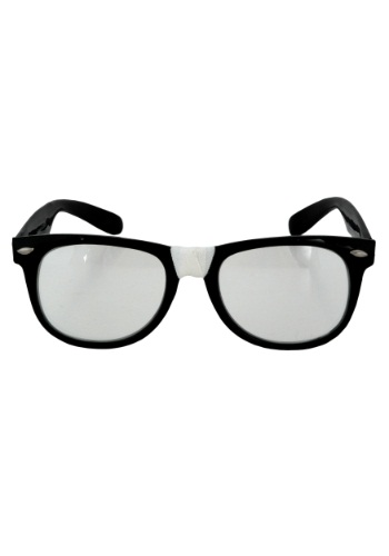 Click Here to buy Nerd Glasses from HalloweenCostumes, USA Funds & Shipping