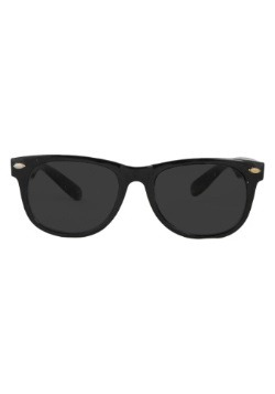 Blues Glasses Black