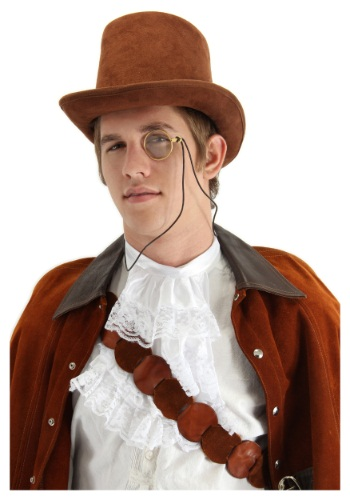 Click Here to buy Monocle Gold from HalloweenCostumes, CDN Funds