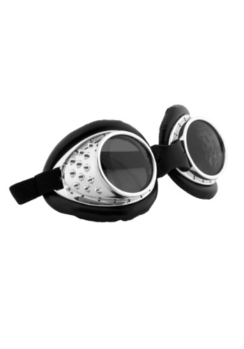 Click Here to buy Radioactive Aviator Silver and Black from HalloweenCostumes, CDN Funds