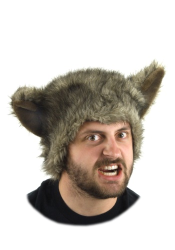 Click Here to buy Werewolf Hat from HalloweenCostumes, USA Funds & Shipping