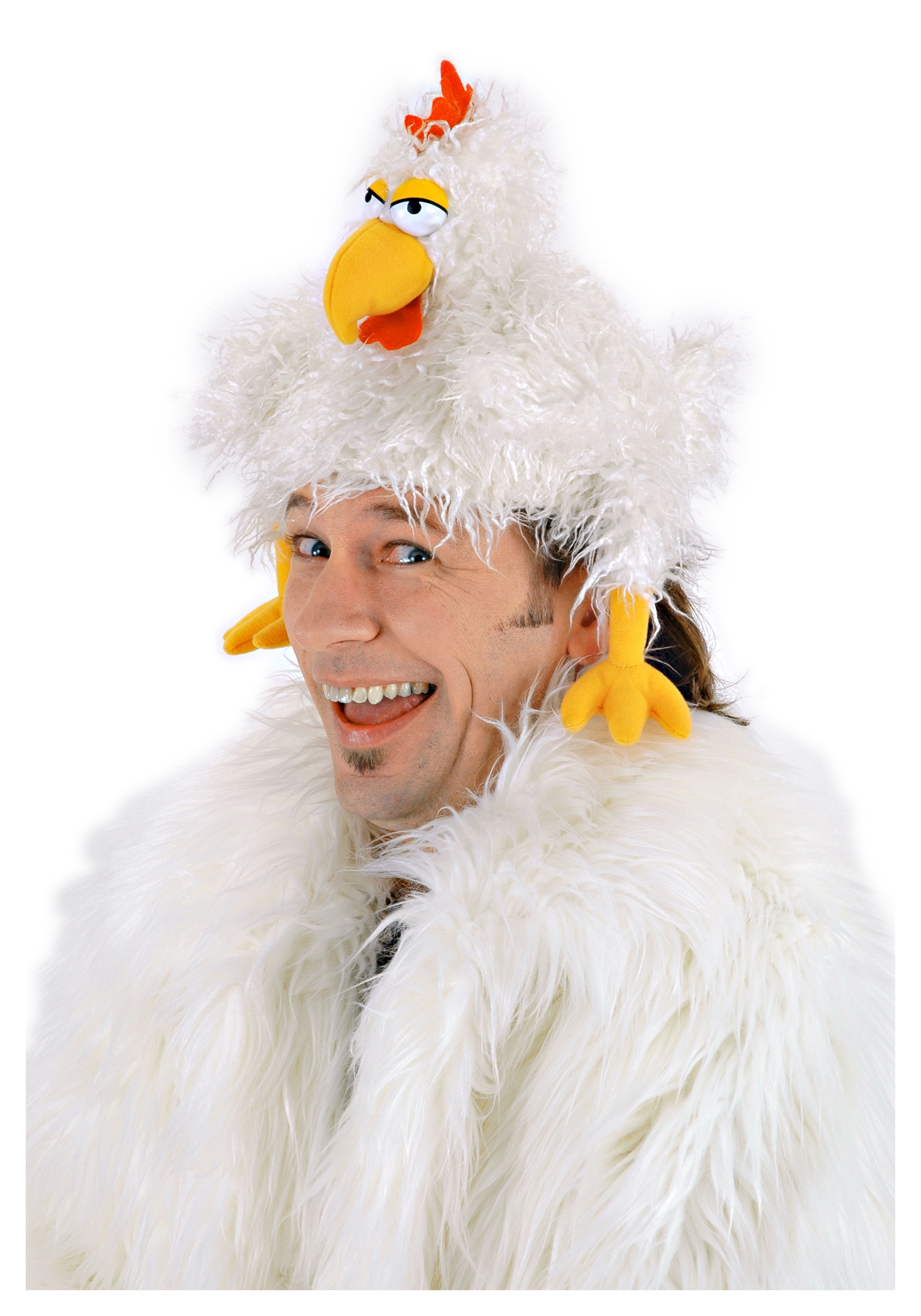 The Clucker Hat
