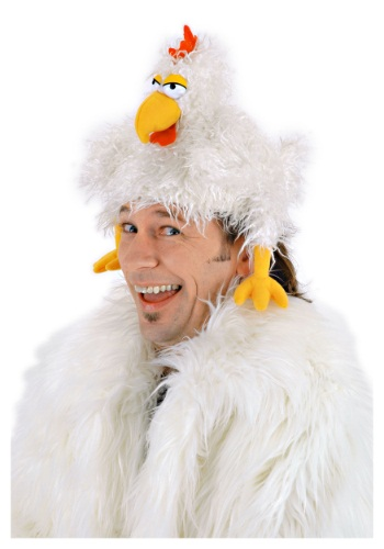 The Clucker Hat (The Clucker Hat)