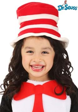 Toddler Cat in the Hat Upd