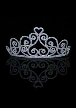 Adult Sparkle Heart Tiara Update