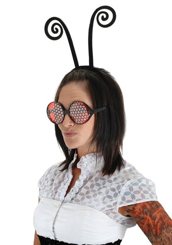 Antenna Headband By: Elope for the 2015 Costume season.