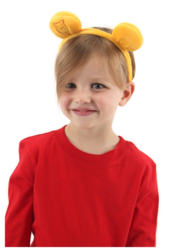 Pooh Ears By: Elope for the 2015 Costume season.