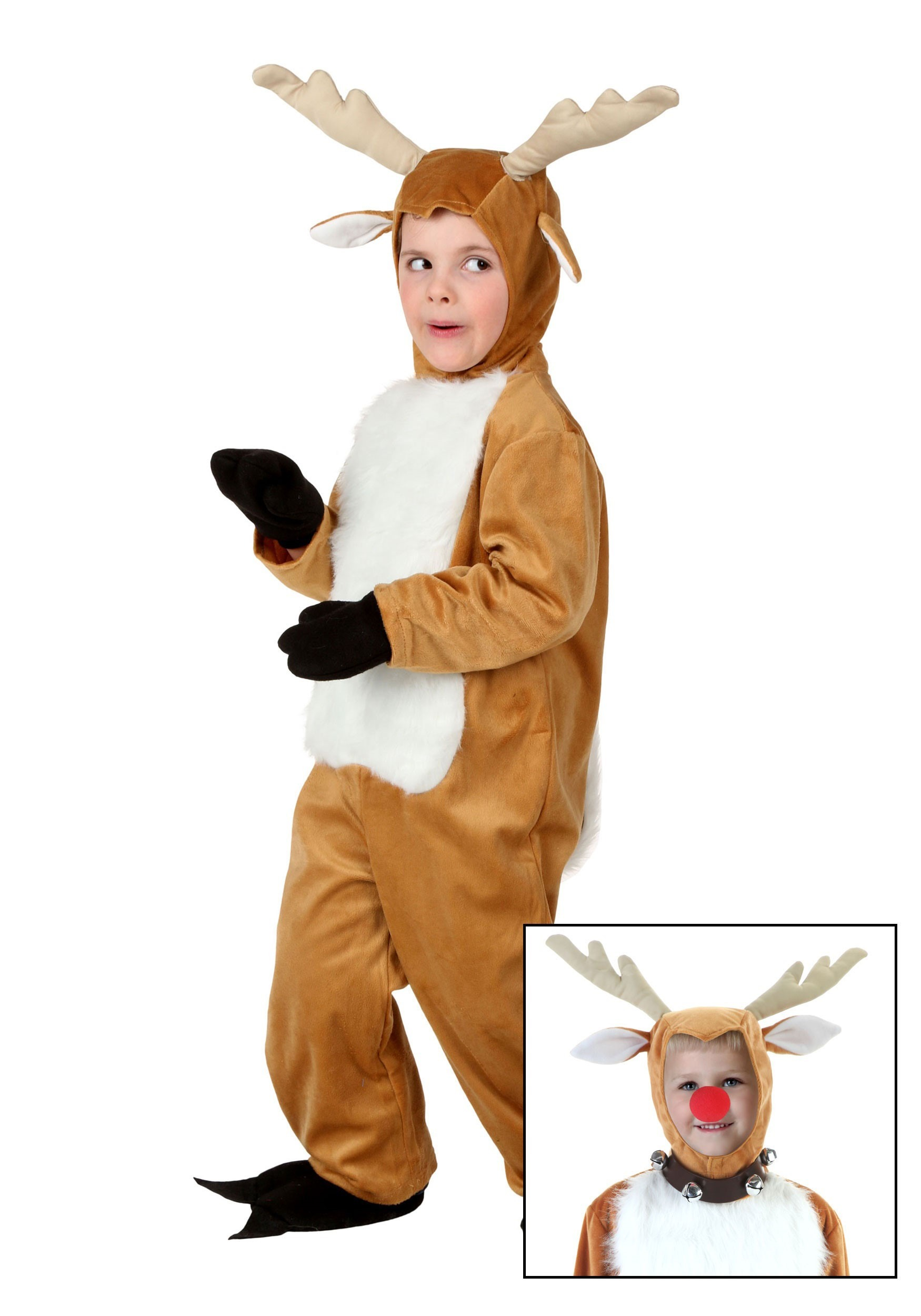 Sexy costume diy deer