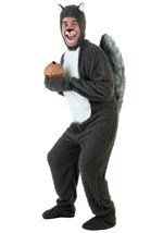 Adult Squirrel Costume