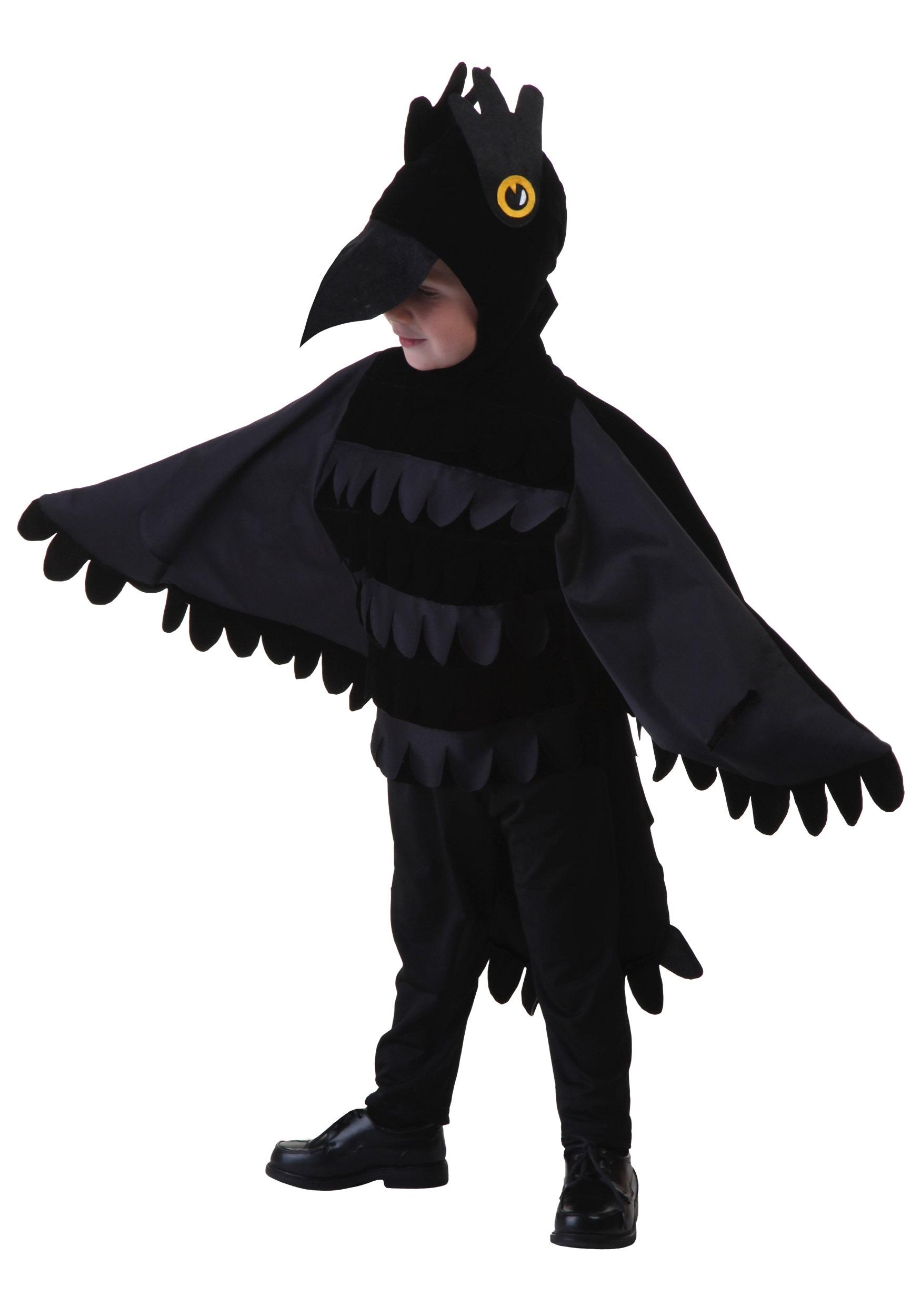 Toddler Crow Costume FUN2686TD