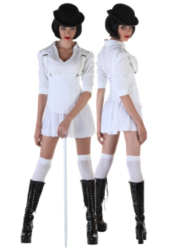Sexy Droog Costume By: Fun Costumes for the 2015 Costume season.