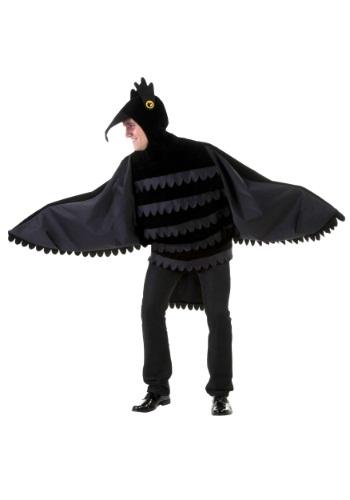 Adult Raven/Crow Costume FUN2686AD-ST