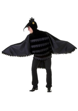 Adult Crow Costume