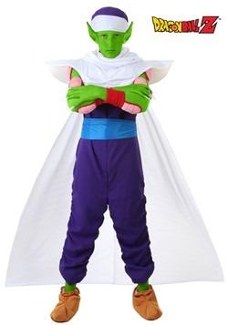 Dragon Ball Z Child Piccolo Costume Front