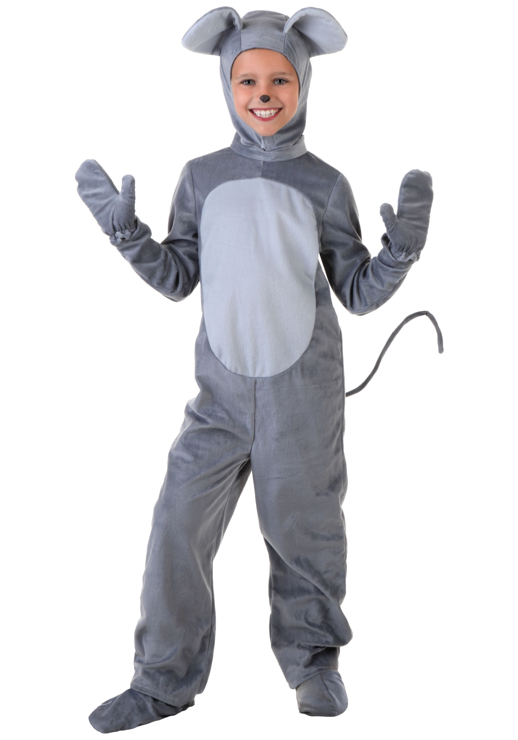 Animal costumes for adults kids halloweencostumes child mouse costume made by usexclusive solutioingenieria Images