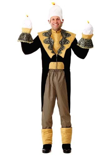 Click Here to buy Adult Candlestick Costume from HalloweenCostumes, CDN Funds