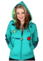 Costume Hoodies Costume Apparel