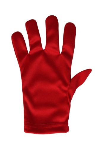 Click Here to buy Kids Red Gloves from HalloweenCostumes, USA Funds & Shipping