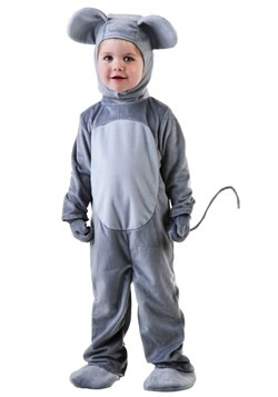 Toddler Mouse Costume