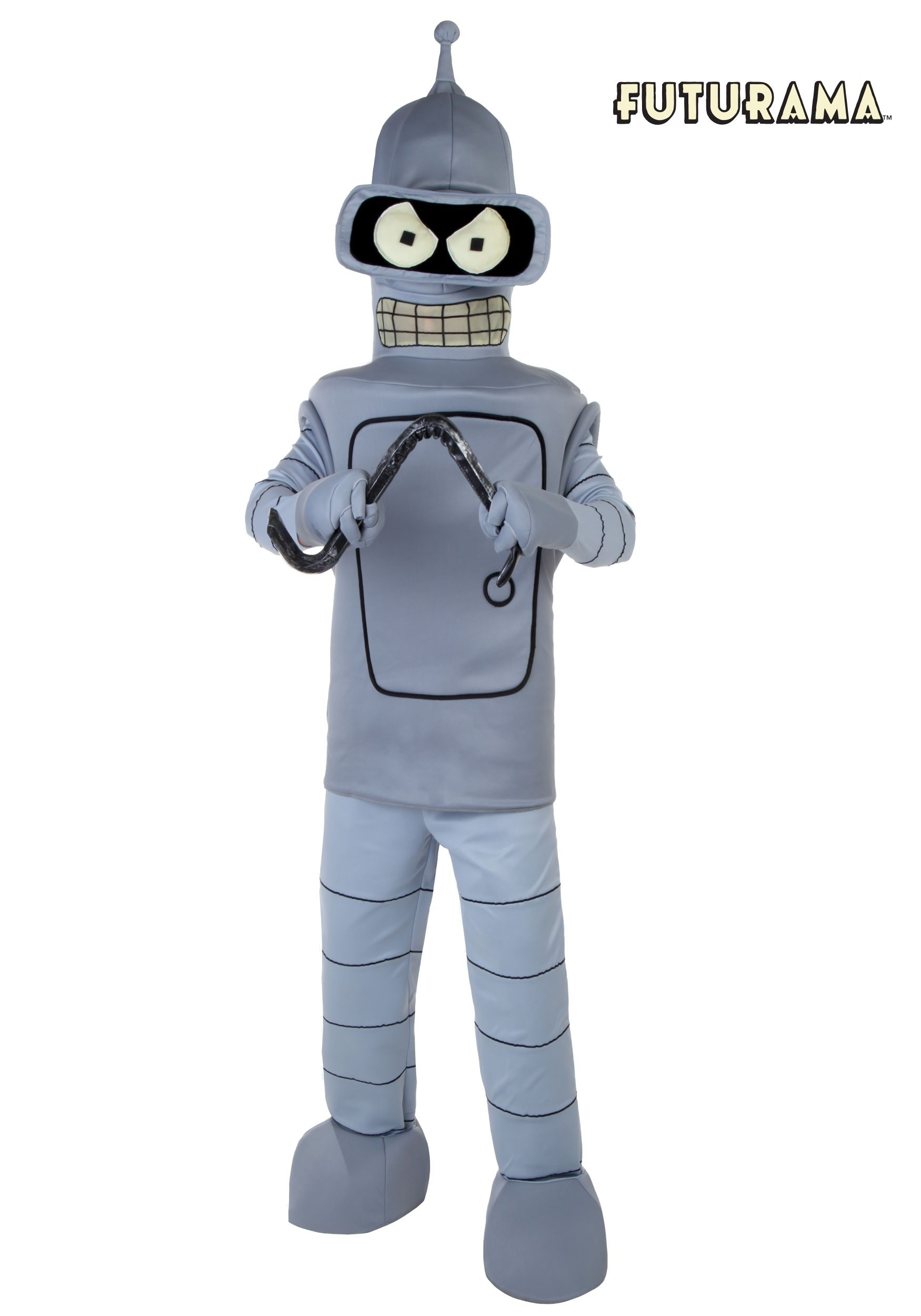 Robot Costumes Cyborg Masks Halloweencostumes Com