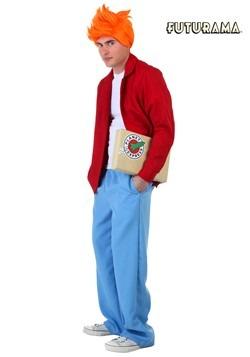 Fry Costume
