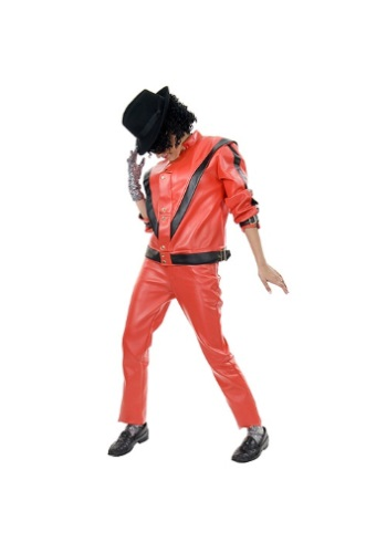 Click Here to buy Adult Michael Jackson Thriller Pants from HalloweenCostumes, USA Funds & Shipping