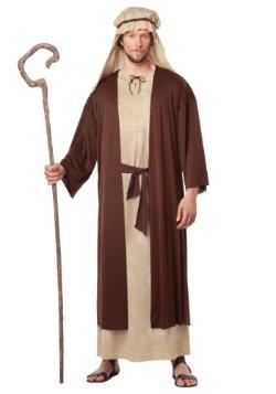 Adult religion costumes nun priest halloween costume adult saint joseph costume solutioingenieria Gallery