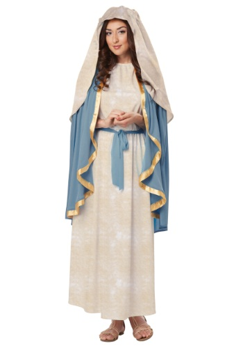 Adult Virgin Mary Costume By: California Costumes for the 2015 Costume season.