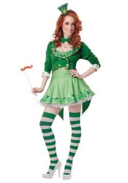 Lucky Charm Women's Costume