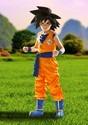 Child Goku Wig Alt 3