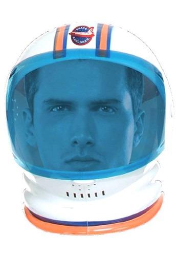 Adult Astronaut Helmet Update