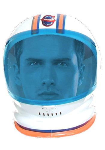 Adult Astronaut Helmet By: Charades for the 2015 Costume season.